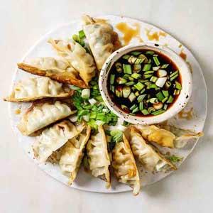 Gyoza – Las empanadillas japonesas