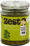Pesto vegano pack 6