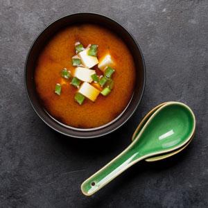 mejor receta sopa miso casera